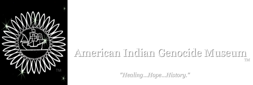 American Indian Genocide Museum